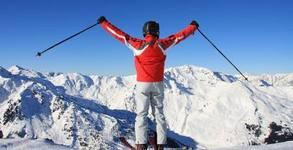 Ски училище Snow Masters