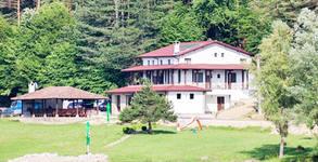 Хотелски комплекс Язовир Палици