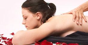 Студио за масажи Massage La Mesa