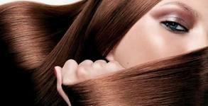 Подстригване на коса, измиване, подхранваща маска и прическа със сешоар