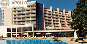 Хотел Apollo Golden Sands****