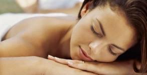 Ароматерапевтичен релаксиращ масаж - частичен или на цяло тяло