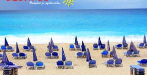 Съботен плаж в Гърция! Еднодневна екскурзия до Александруполис през Август