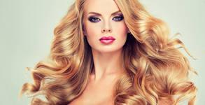 Подстригване, боядисване с боя Selective или грижа за коса с арганово масло, плюс оформяне със сешоар