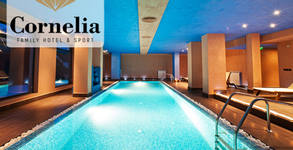 Cornelia Boutique Hotel & SPA***