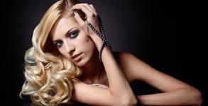 Възстановяваща терапия за коса с висок клас ултразвукова преса с продукти на Keune и Christian of Roma
