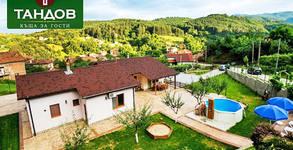 Къщи за гости Tandov House