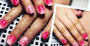 Аnelis Nails Art