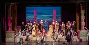 Държавна опера - Русе