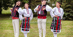 Танцова школа Нашенци