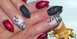 Gloss Нair Design and Nails