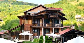 Семеен хотел Къщата***