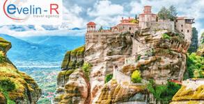 Екскурзия до Солун през Юли! 2 нощувки със закуски, плюс транспорт и възможност за Метеора