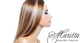 Полиране на коса със Split Ender Pro или дълбока филър терапия в три стъпки
