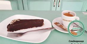 Сладкарница Cake Lab
