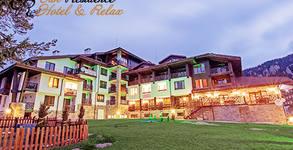 Хотел Oak Residence***