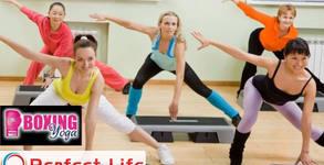 Център за спорт и танци Perfect