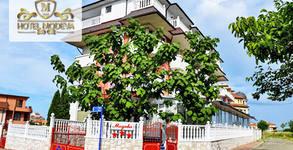 Хотел Модева
