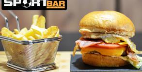 Sport Bar&Dinner