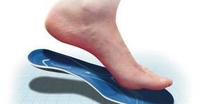 Индивидуални ортопедични стелки FootBalance Medical
