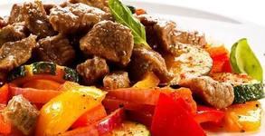 Yassa Tepe Bar & Dinner