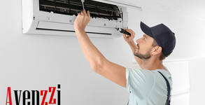 Професионално почистване Avenzzi
