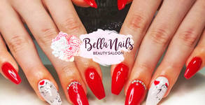 Bella Nails