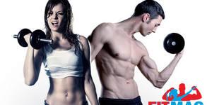 Фитнес & SPA център Fitmag Gym