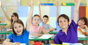 5 посещения на полудневна езикова занималня за деца от 6 до 12г