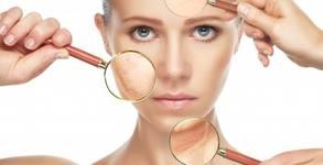 Anti-age терапия за лице с екстракт от охлюви