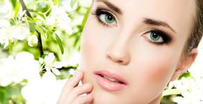Почистване на лице с биологичен пилинг
