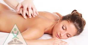 Студио за масажи Микстерапи