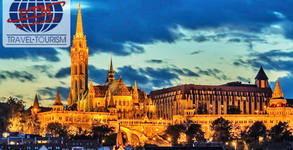 Екскурзия до Будапеща! 3 нощувки със закуски, плюс самолетен билет
