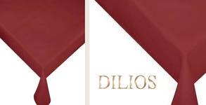 Покривка за маса от висококачествен полиестер, размер и цвят по избор