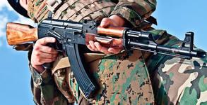 Еднодневен курс по начална военна подготовка