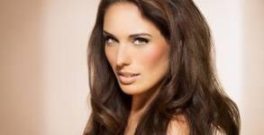 Кератинова терапия за коса с инфраред преса или полиране с уред Fazis, или боядисване с боя на клиента, плюс прав сешоар