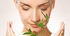 Свежо и сияйно лице! Терапия в 12 стъпки с ултразвуков пилинг, дълбока екстракция, въвеждане на серум и ампула