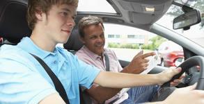 Опреснителен шофьорски курс с 10 учебни часа кормуване и инструктаж