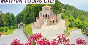 Посети Пловдив, Бачковския манастир и Кръстова гора! Нощувка със закуска, плюс транспорт