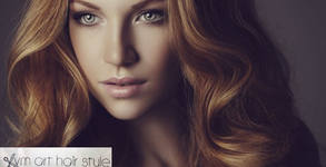 Beauty Studio VM Art Hair Style