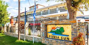 Pieria Studios