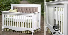 Бебешко легло Bambino, в цвят по избор