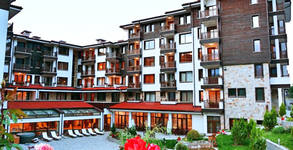 St. George Ski & Holiday****