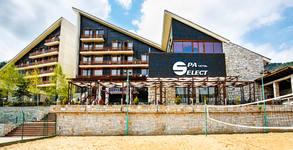 SPA хотел Селект****