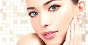 Почистване на лице - механично или комбинирано в 10 стъпки