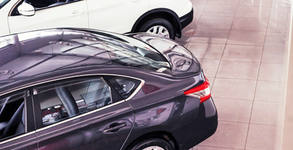 Затъмняване на стъкла на автомобил, с тоналност по избор