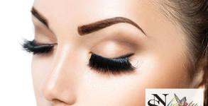 6D перманентен грим на вежди с рисуване косъм по косъм