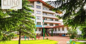 Хотел Елина***