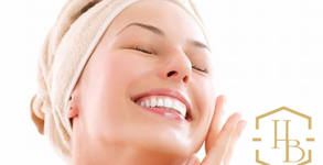 Ултразвуково почистване на лице и кислородна мезотерапия с хиалурон, или комбинирано почистване и водно дермабразио
