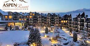 Aspen Resort Golf & Ski***